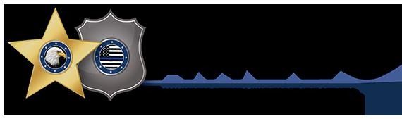 Alliance For Retired Law Enforcement Officers Logo